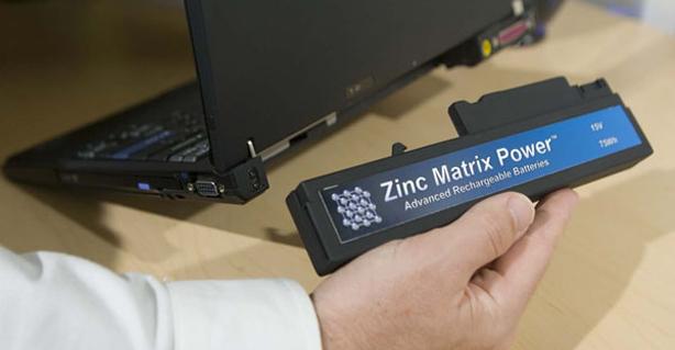 zinc-in-batteries