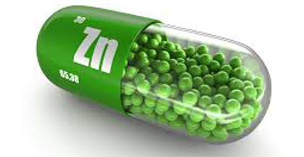 zinc-for-healthy-hair