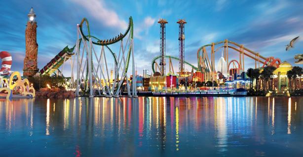 galvanization-in-amusement-parks