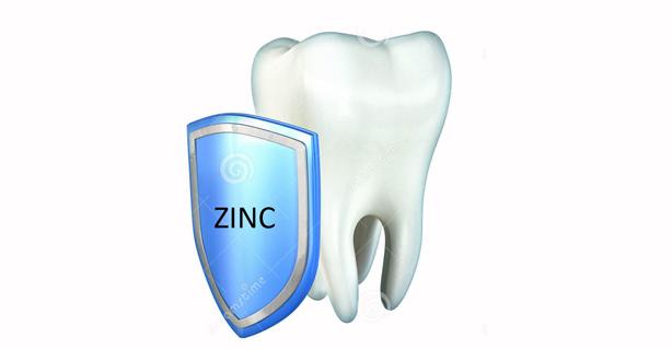 zinc-for-teeth